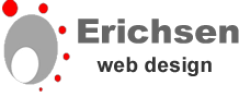 Erichsen web design